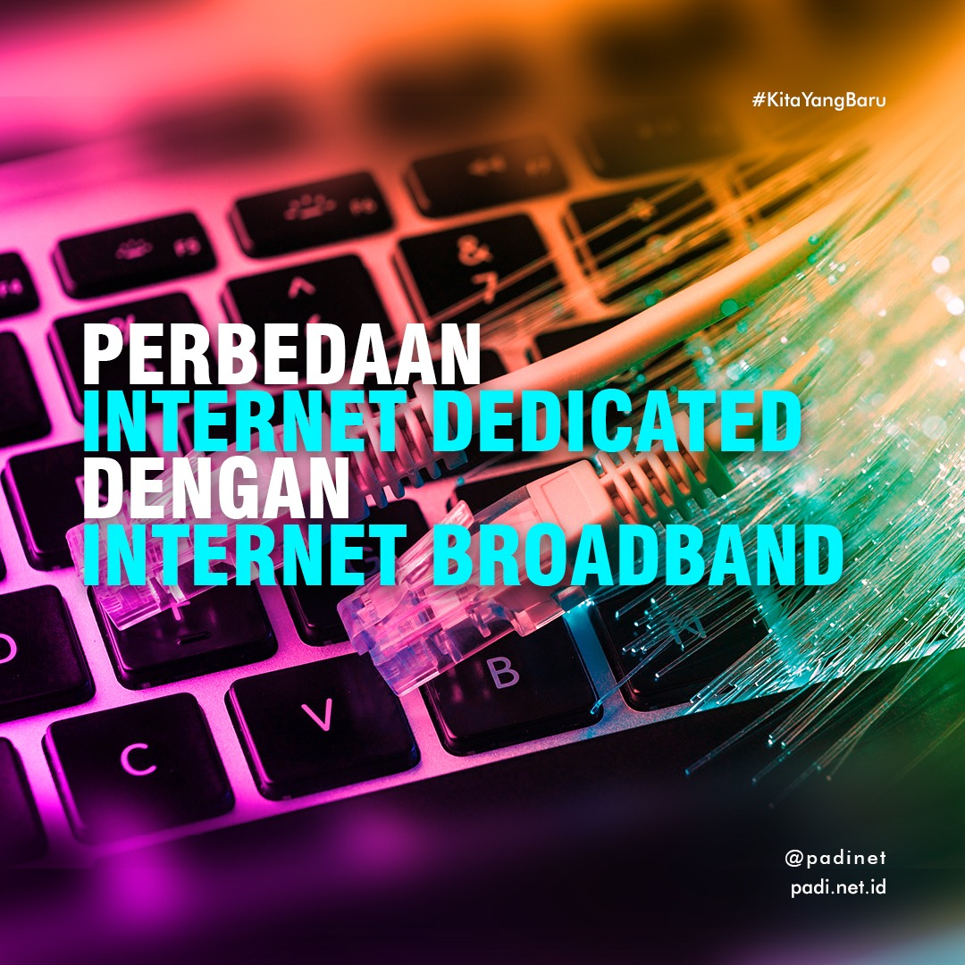 internet dedicated internet broadband