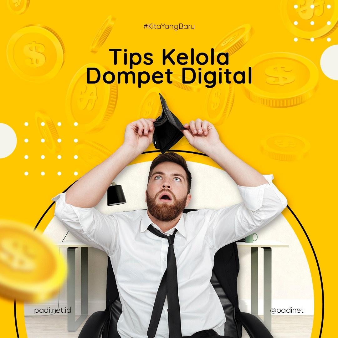 Tips Dompet Digital