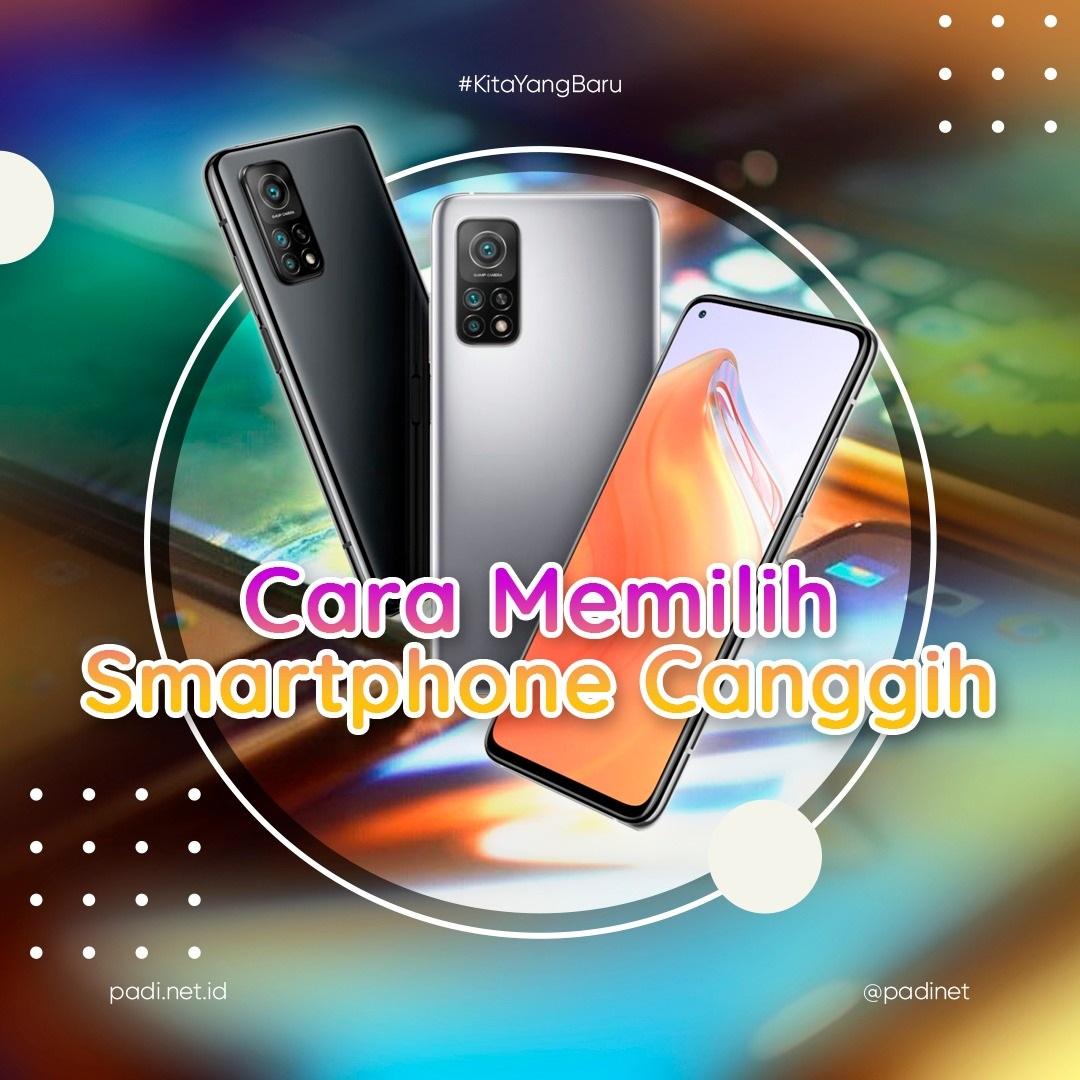 Smartphone Canggih 2021